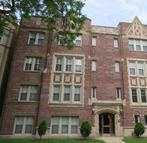 6256 N Rockwell St #A Chicago IL, 60659