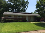 1140 Burch Lane Saint Louis MO, 63130