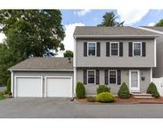 9 Fitch Court Wakefield MA, 01880