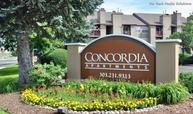 Concordia Apartments Lakewood CO, 80214