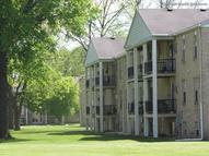Courtyards on Glendale by K & R Apartments Toledo OH, 43614
