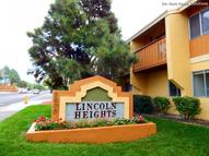 Lincoln Heights Apartments Albuquerque NM, 87109