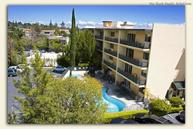 El Gato Penthouse Apartments Los Gatos CA, 95030