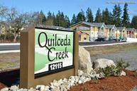 Quilceda Creek Apartments Marysville WA, 98271