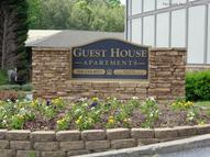 Guest House Apartments Rome GA, 30161