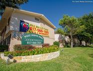 West Pointe Pines - All Bills Paid Apartments Fort Worth TX, 76116