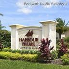 Harbour Palms Apartments Port Saint Lucie FL, 34952