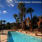 Palms at Peccole Ranch, The Apartments Las Vegas NV, 89117