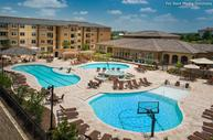 Villas in Westover Hills Apartments San Antonio TX, 78251