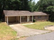 6332 Winwood Drive Anniston AL, 36206