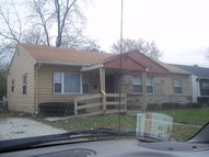2737 Sangster Ave Indianapolis IN, 46218