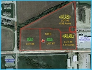 10090 West 190th Place, Lot #6 Mokena IL, 60448