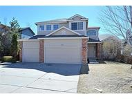 6910 Mountain Brush Circle Highlands Ranch CO, 80130