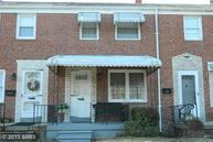 2235 Southorn Road Baltimore MD, 21220