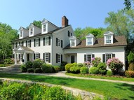 7 Rustic View Road Greenwich CT, 06830