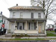 110 And 112 Spruce Street Lewistown PA, 17044