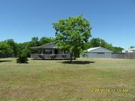 1635 Private Road 672 Sargent TX, 77414
