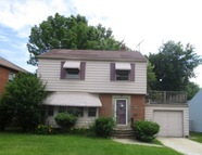 2065 Halsey Road South Euclid OH, 44118
