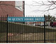 90 Quincy Shore Dr 621 Quincy MA, 02171