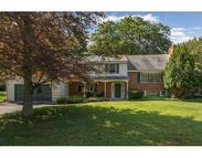 6 Meadowbrook Drive Andover MA, 01810