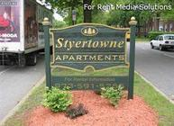 Styertowne Apartments Clifton NJ, 07012
