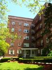 Hudson Ridge Apartments North Bergen NJ, 07047