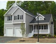 10 Corn Mill Way Lot 59 Rockland MA, 02370