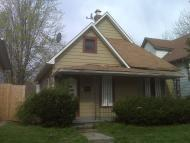 420 N Berwick Avenue Indianapolis IN, 46222