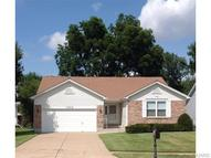 11819 Hollycrest Court Maryland Heights MO, 63043