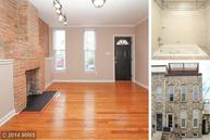 401 Clement Street East Baltimore MD, 21230