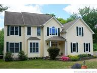 151 Kozley Road Tolland CT, 06084
