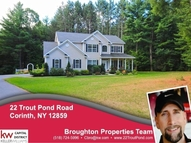 22 Trout Pond Rd Porter Corners NY, 12859