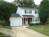 7 Lexington Road Bel Air MD, 21014