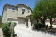 3366 W Sage Brush Hills Court Tucson AZ, 85741