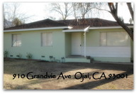 910 Grandview Avenue Ojai CA, 93023