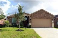 8706 Alicia Dr Tomball TX, 77375