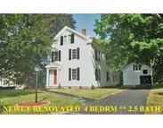 10 Maple Street Sturbridge MA, 01566