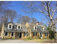 16 Indian Springs Way Wellesley MA, 02481