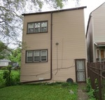 6838 S Laflin St Chicago IL, 60636