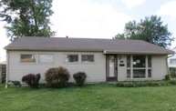 348 Inverness Ave Vandalia OH, 45377