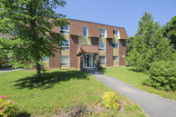 Cedar Glen Apartments Saint John NB, E2K 4L8