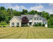 29 Valley View Dr North Grafton MA, 01536