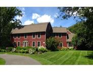 60 Washington Street Sherborn MA, 01770