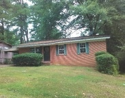 4722 12th Street Meridian MS, 39307