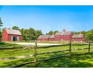 34 Holly Woods Road Mattapoisett MA, 02739