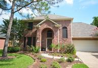 3803 Sunset Meadows Dr Pearland TX, 77581