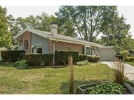 105 Willow Street Park Forest IL, 60466