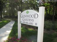 Glenwood Gardens Apartments Essex MD, 21221