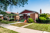 9155 South Parnell Avenue Chicago IL, 60620