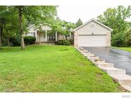 16631 Evergreen Forest Drive Wildwood MO, 63011